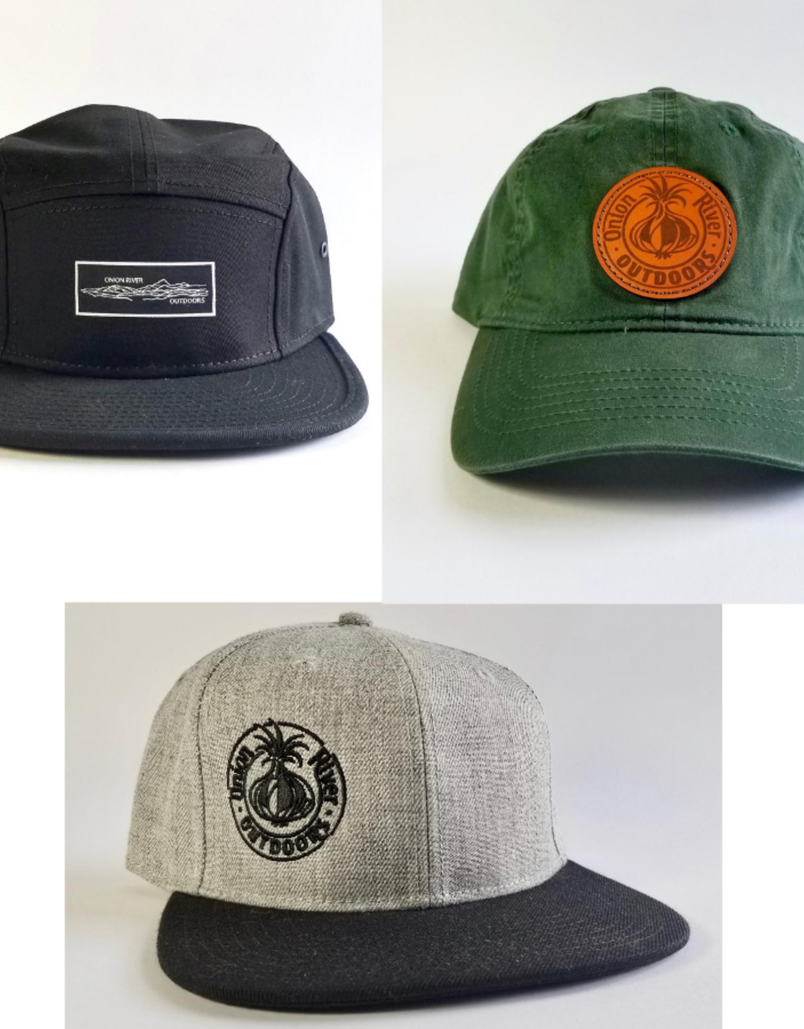 ORO Cap Hat