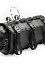 Portland Design Works Gear Belly Handlebar Bag and Harness: Black