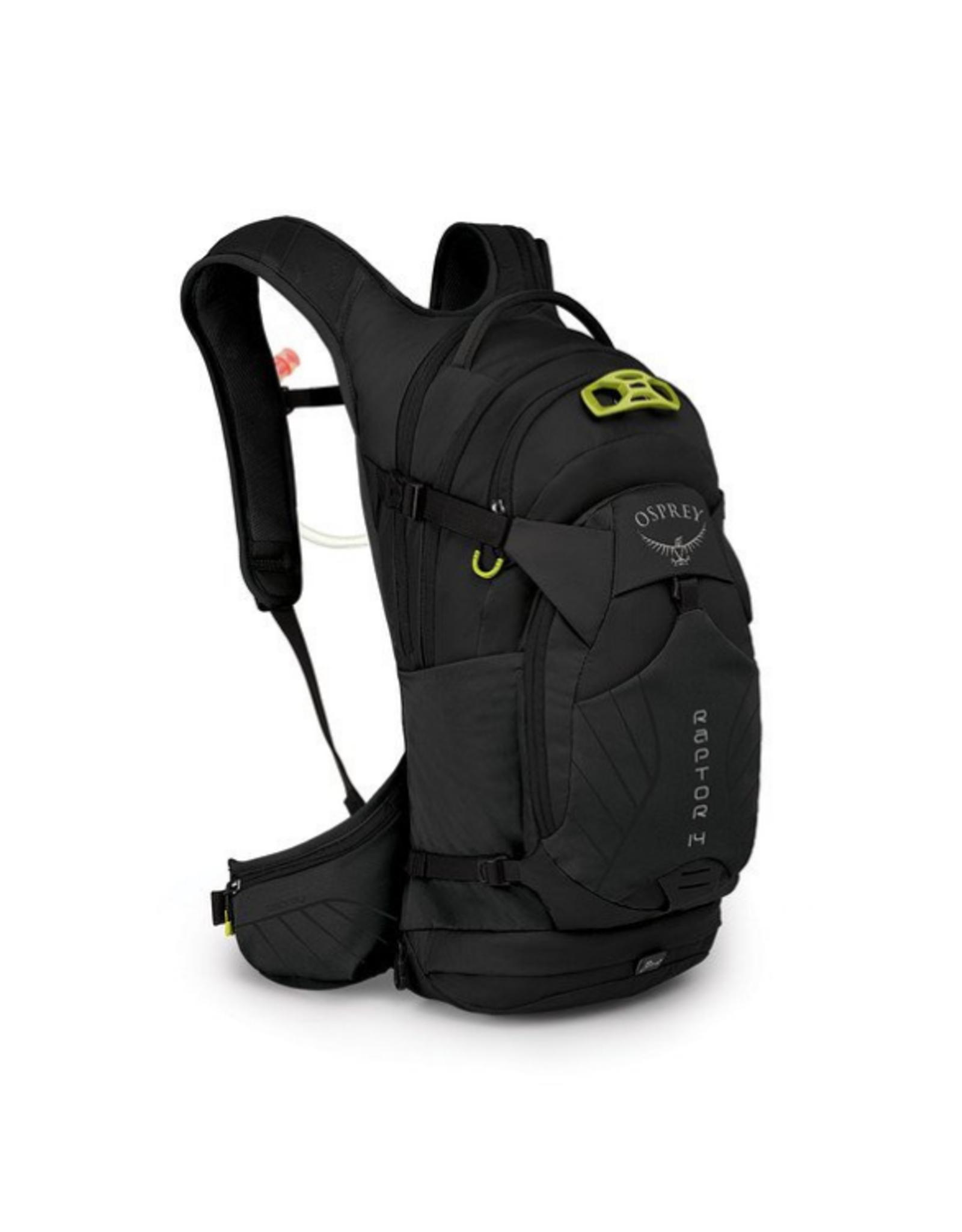 Osprey Osprey Raptor 14 Biking Pack w/Res