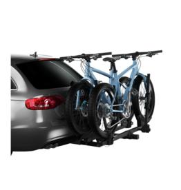 "Thule Thule T2 Classic Hitch Bike Rack (2"") BLACK"