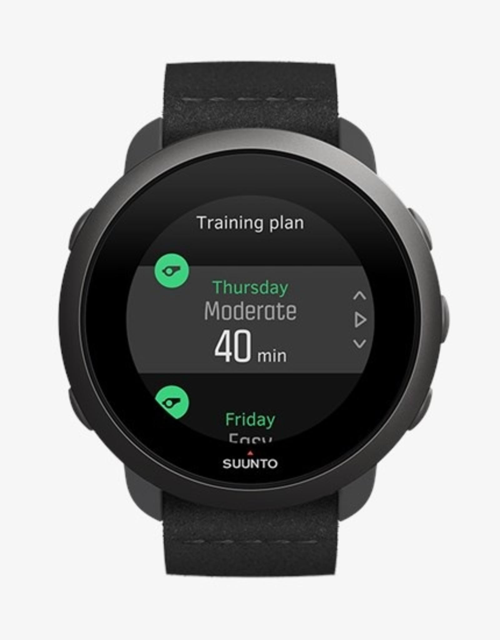 Suunto 3 Fitness Tracker Sports Watch