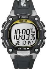 Timex Ironman 100 Lap Sports Watch