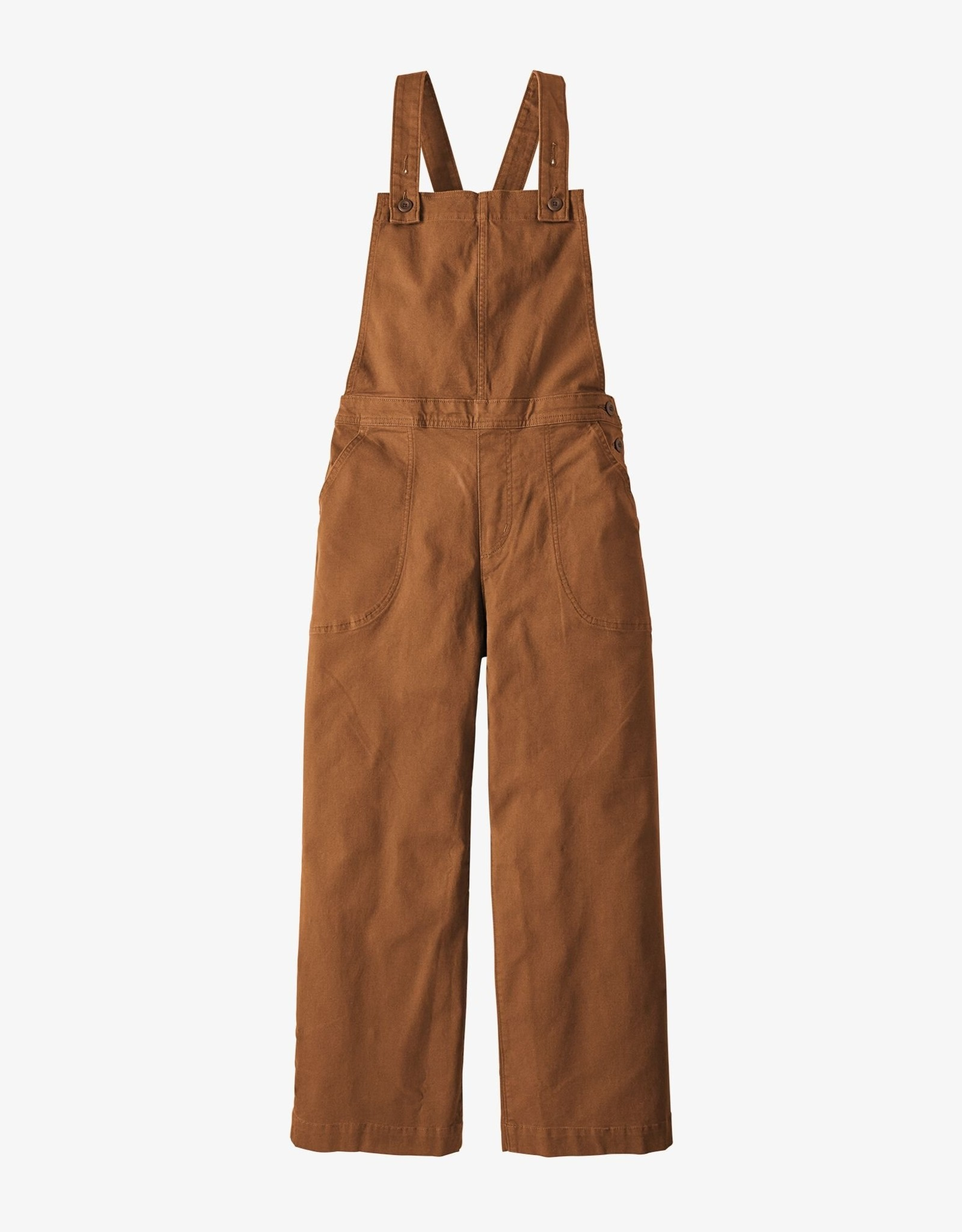 Patagonia Patagonia W's Stand Up Cropped Overalls