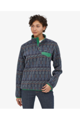Patagonia Patagonia W's LW Synch Snap-T P/O
