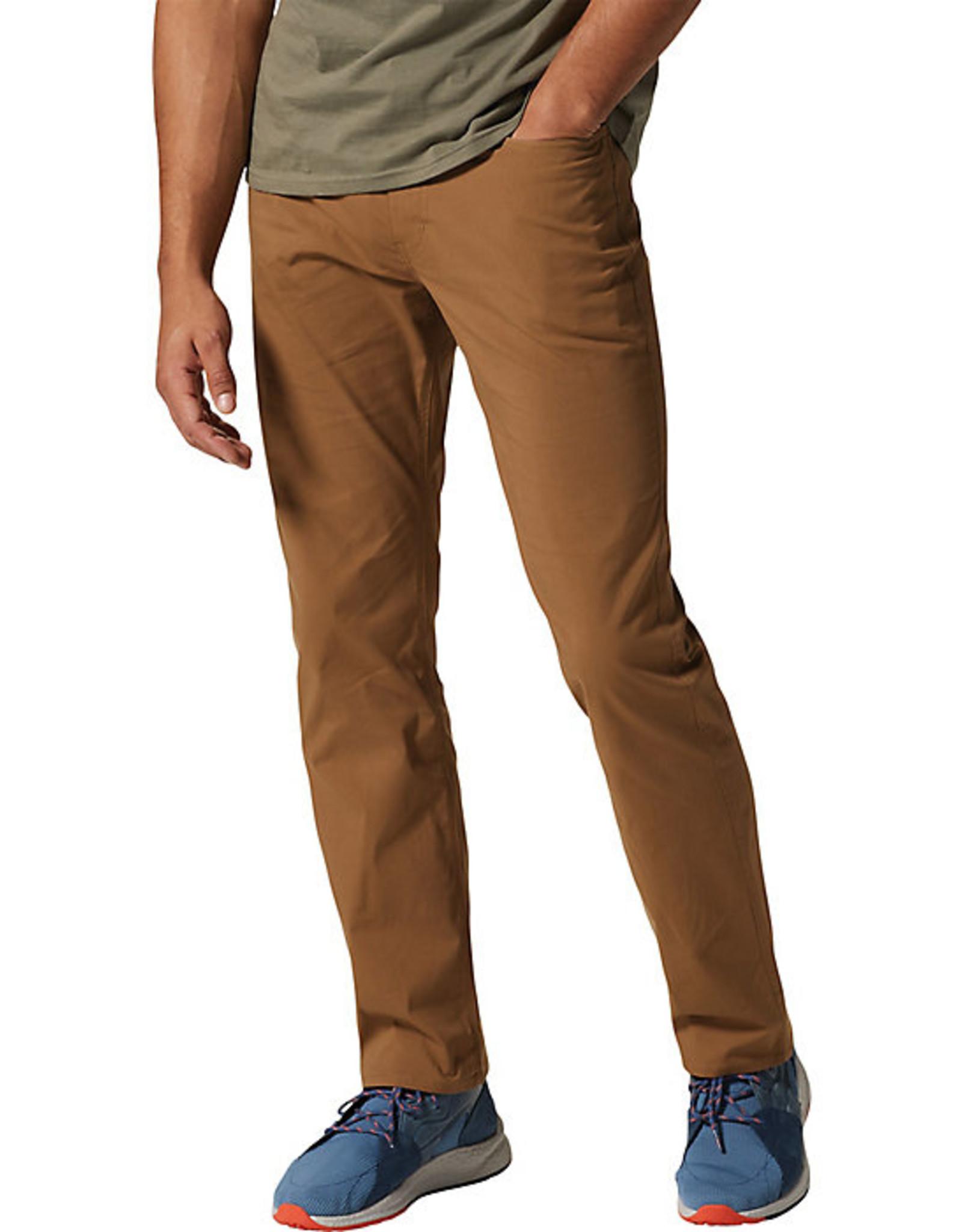 Mountain Hardwear Mountain Hardwear M's AP 5 Pocket Pant