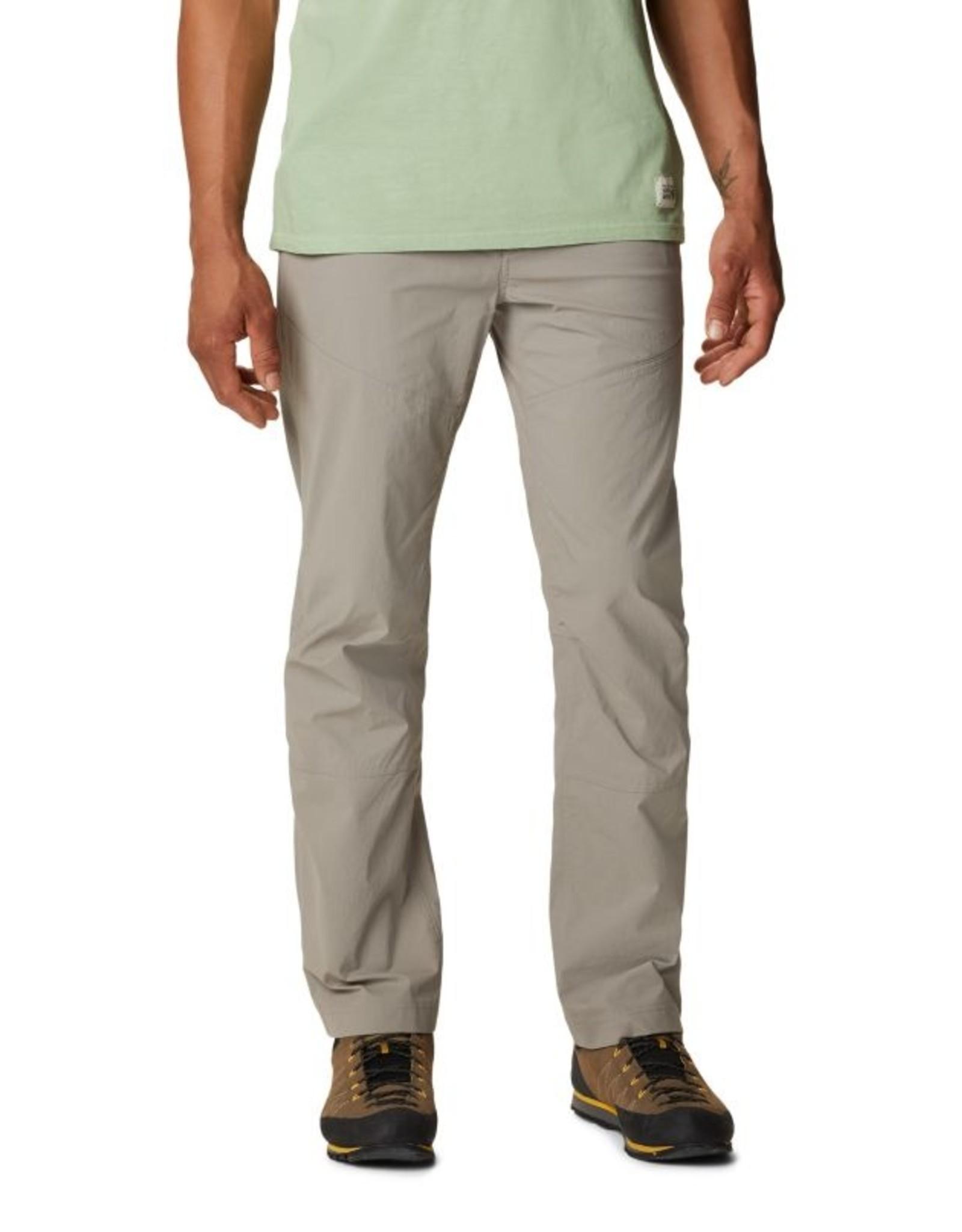 Mountain Hardwear Mountain Hardwear M's Basin Trek pant