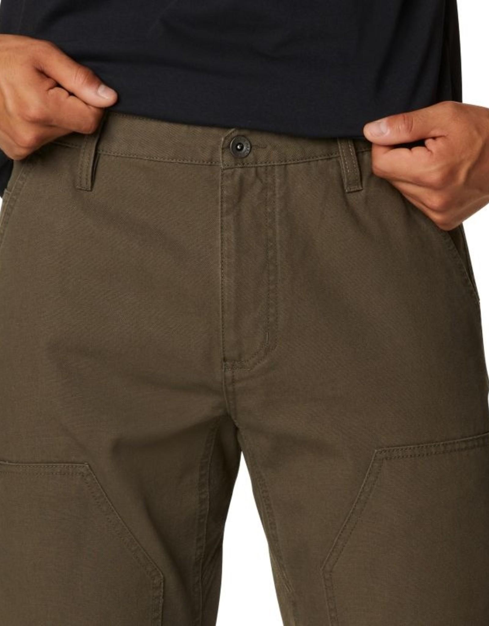 Mountain Hardwear Mountain Hardwear M's Cotton Ridge Pants