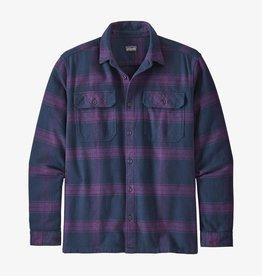 Patagonia Patagonia Men's Long-Sleeved Fjord Flannel Shirt