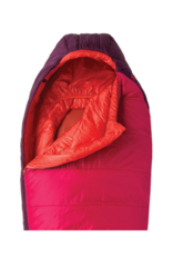 Big Agnes Sunbeam 30 Synthetic Fill Sleeping Bag Regular