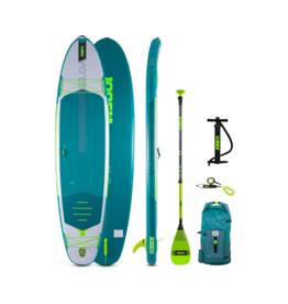 Jobe Loa 11.6 Inflatable SUP Package