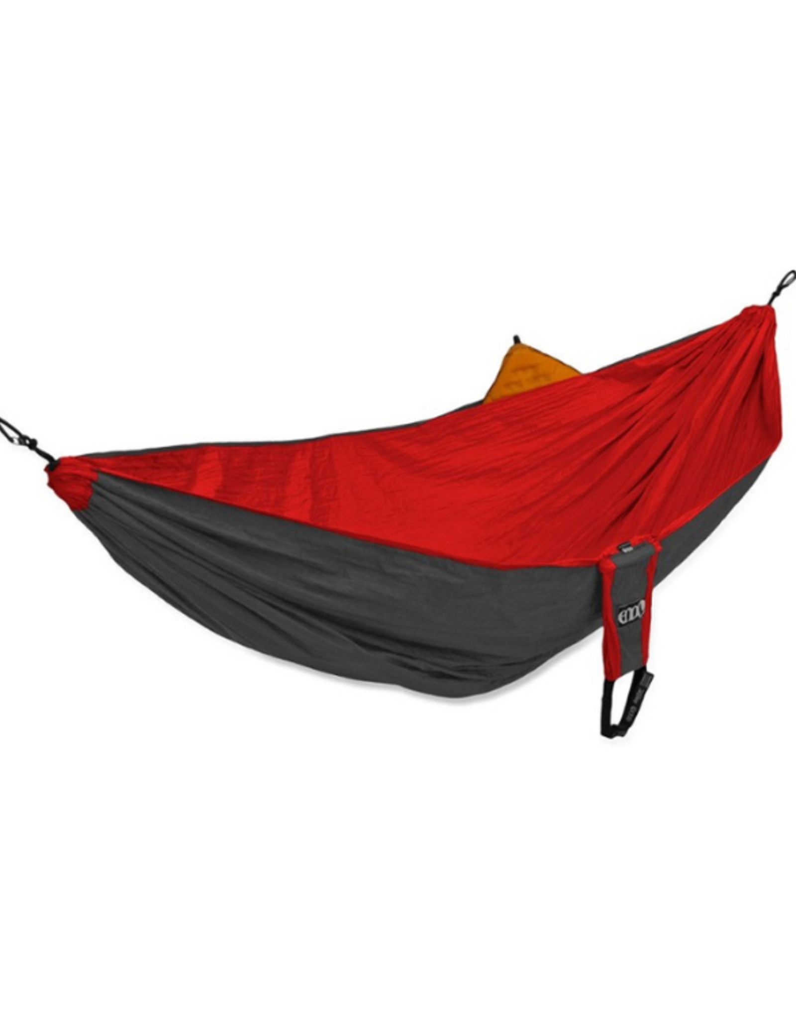 Eagles Nest Outfitters ENO Reactor Hammock Red/Charcoal