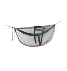 Eagles Nest Outfitters ENO Guardian DX Bug Net Charcoal OS