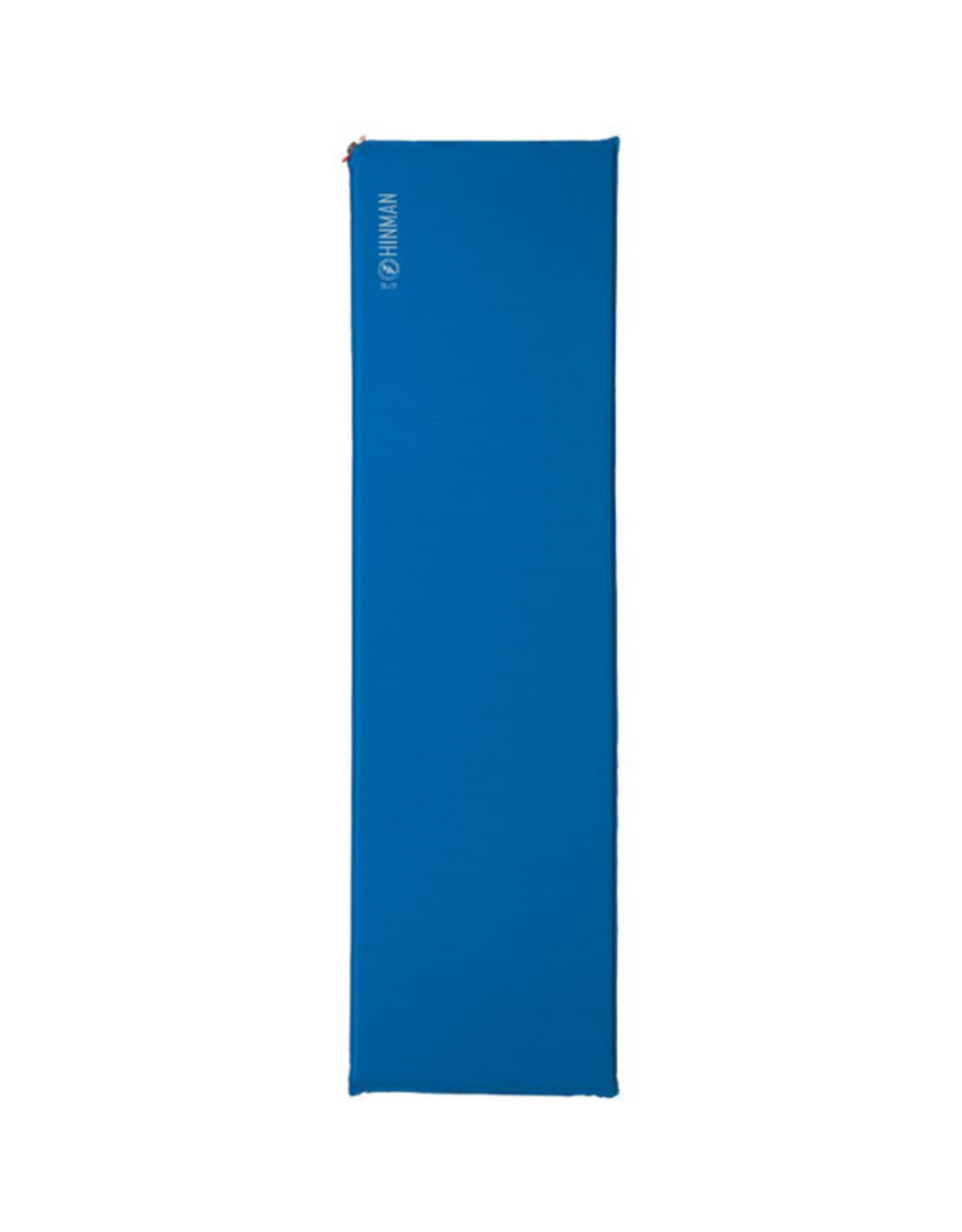 Big Agnes Hinman Sleeping Pad 20x72x1.5 Regular Blue