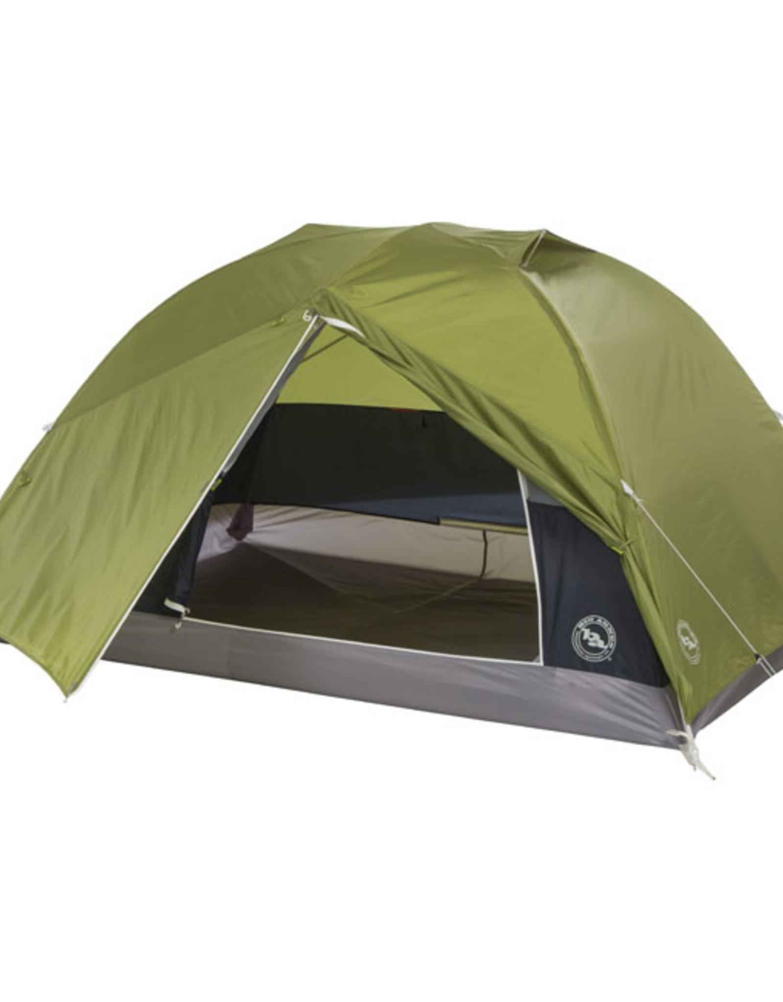 Big Agnes Blacktail 3 Tent