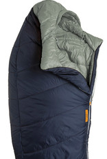 Big Agnes Sidewinder Camp 20 (FireLine Eco) Long Sleeping Bag