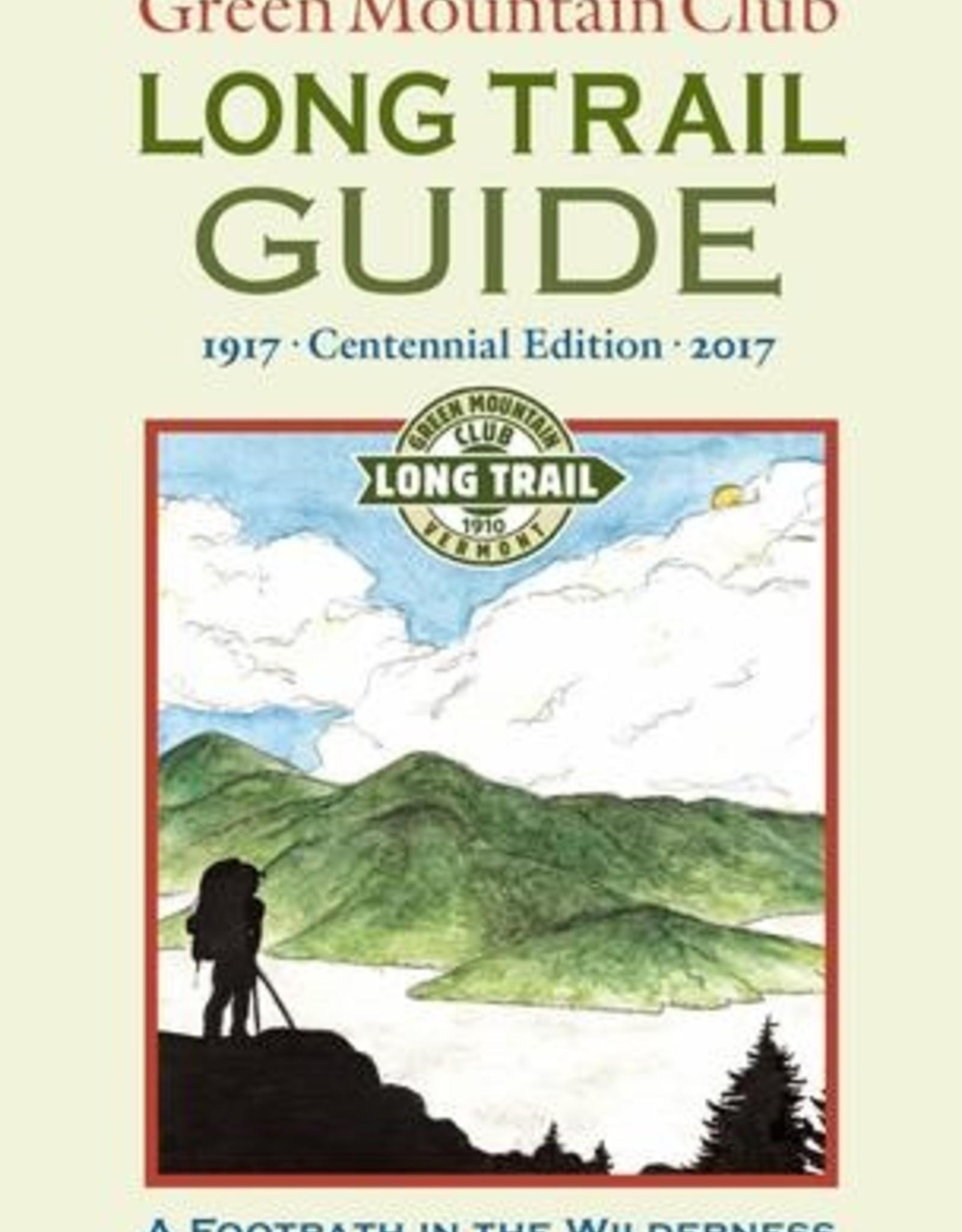 GMC GMC Long Trail Guide