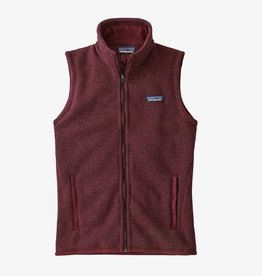Patagonia Patagonia Better Sweater Vest Wmn's