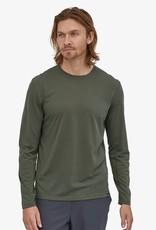 Patagonia Patagonia M's L/S Cap Cool Trail Shirt