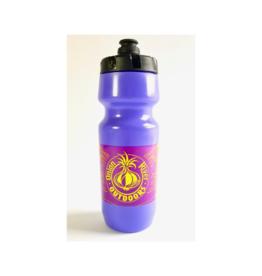Specialized Specialized 2021 ORO Logo Bike Water Bottle Large Purple 24 oz