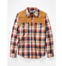 MARMOT Marmot M's Needle Peak Midwt Flannel