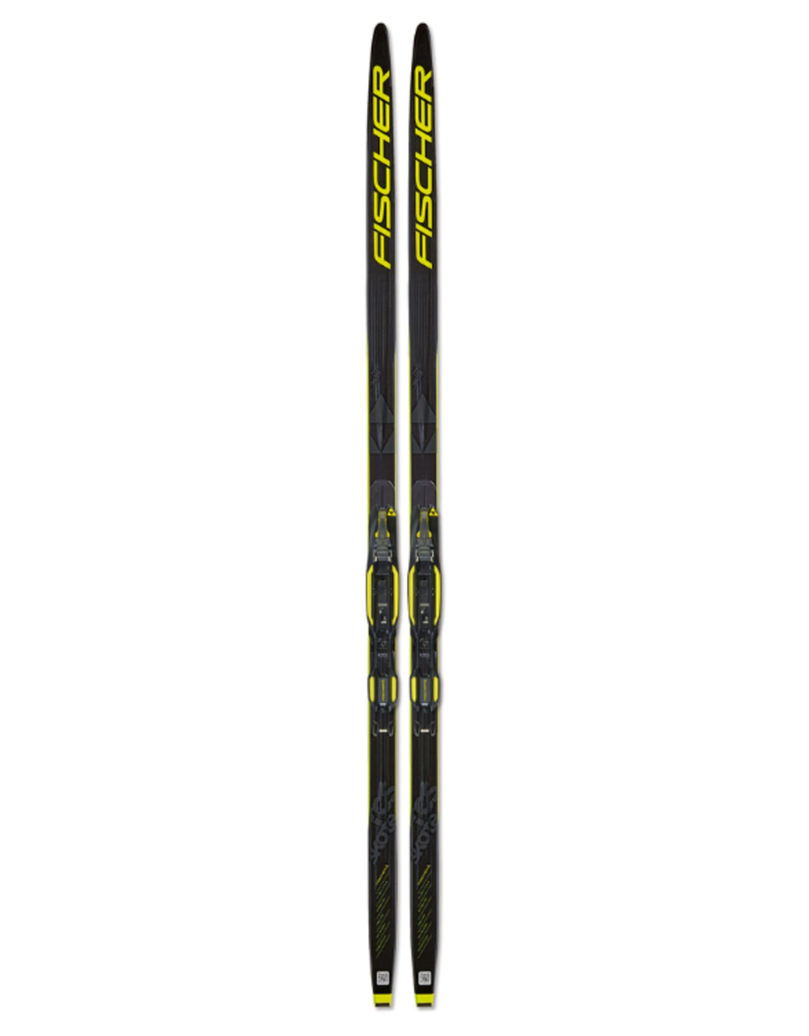 Fischer Fischer 2022 RCS Skate Jr. Ski IFP