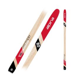 Alpina Alpina 2022 Discovery 80 BC Skis