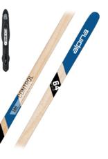 Alpina Alpina 2022 Control 64 XC Skis MTD w/Tour Auto