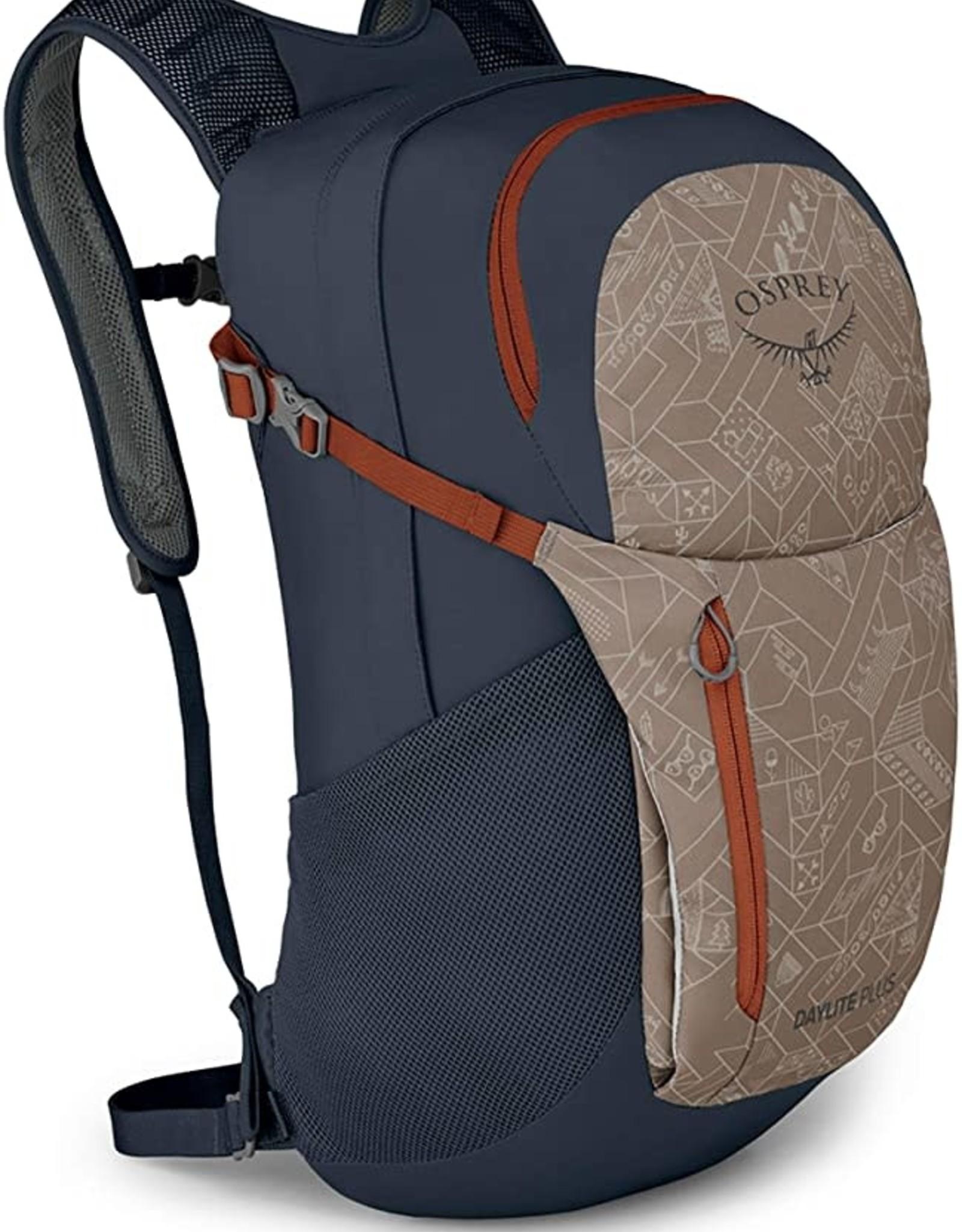 Osprey Osprey Daylite Plus Pack