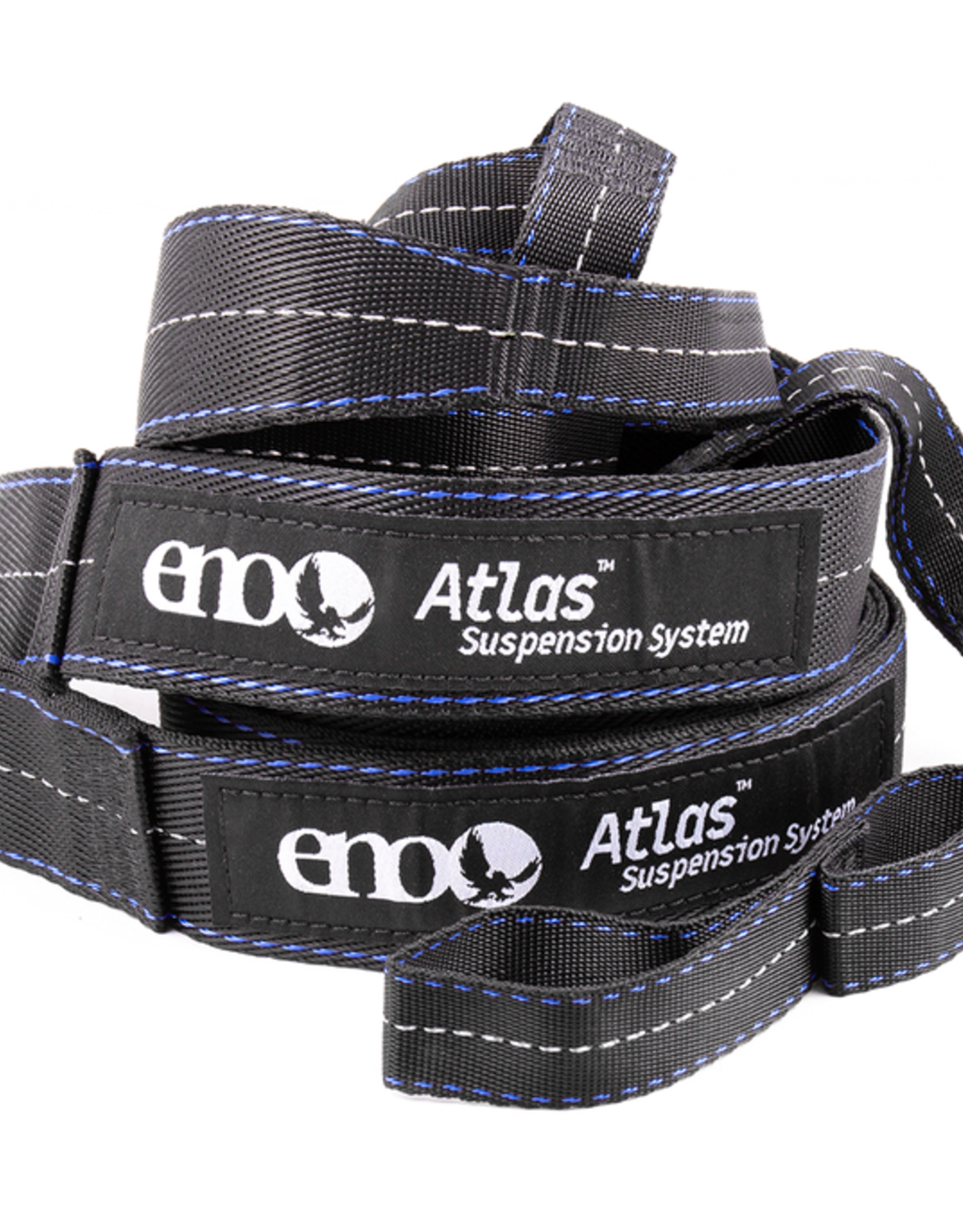 Eagles Nest Outfitters ENO Atlas Suspension Straps 9'