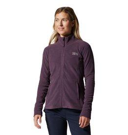 Mountain Hardwear Mountain Hardwear Microchill 2.0 Jacket Wmn's