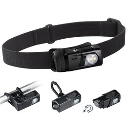Princeton Tec Snap Modular Headlamp Kit 300L
