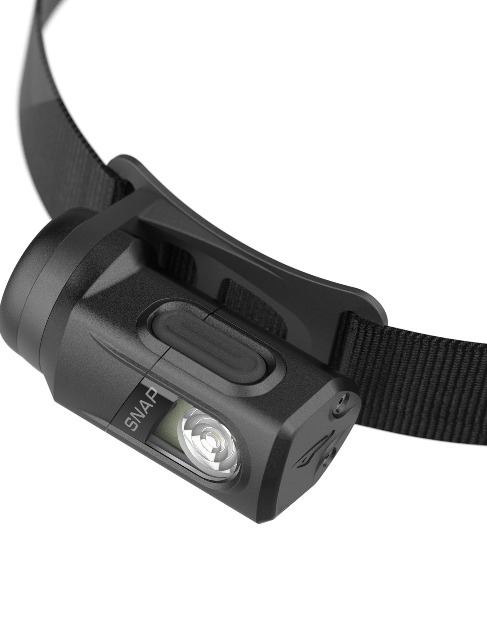 Princeton Tec Snap Solo Headlamp 300 Lumen