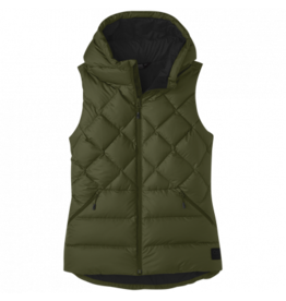Outdoor Research Outdoor Research Coldfront Hoodie Vest Wmn's