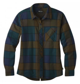 Outdoor Research Outdoor Research Sandpoint Flannel Wmn's