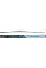 Voile Voile 2022 HyperVector BC Skis