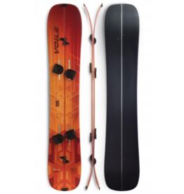 Voile Voile 2022 Spartan Ascent Splitboard