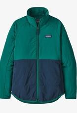 Patagonia Patagonia Pack In Jacket Wmn's