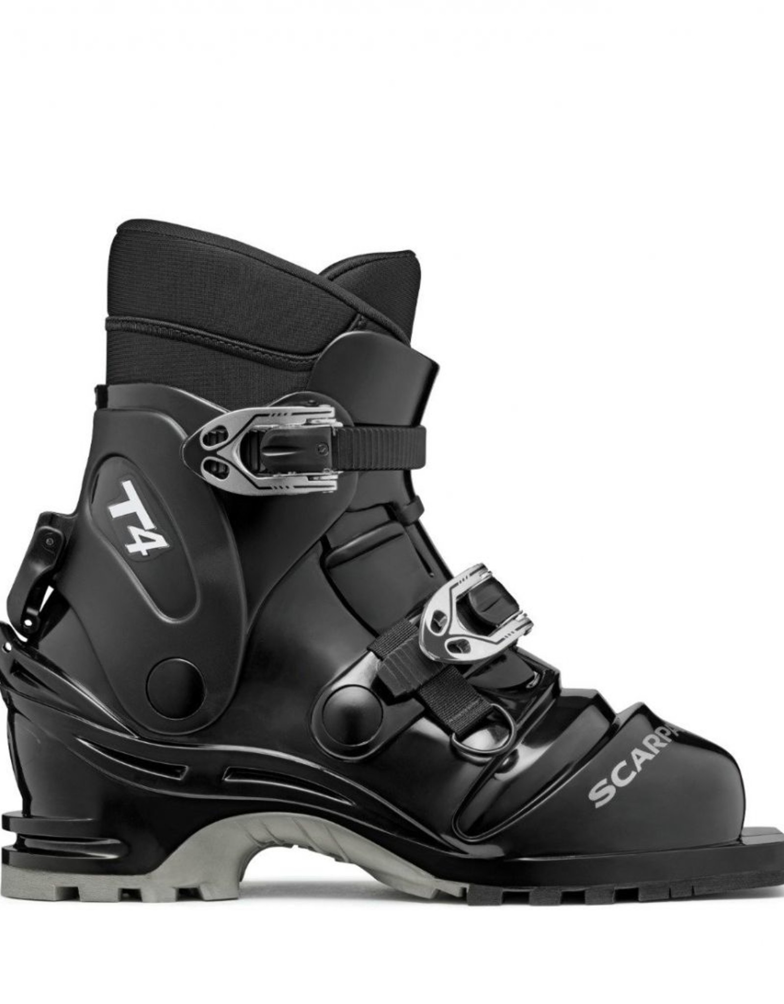 Scarpa Scarpa 2022 T4 Ski Boot w/Thermo Liner