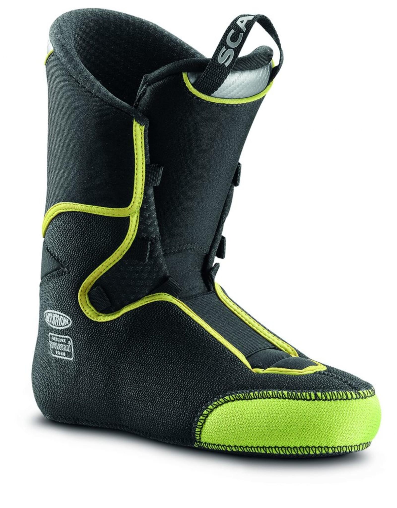 Scarpa Scarpa 2022 T2 Eco 75mm Tele Ski Boots