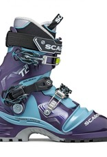 Scarpa Scarpa 2022 T2 Eco Wmn's 75mm Tele Ski Boot