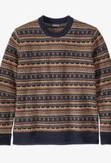 Patagonia Patagonia Recycled Wool Sweater Men's