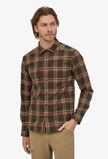 Patagonia Patagonia M's Canyonite Flannel Shirt