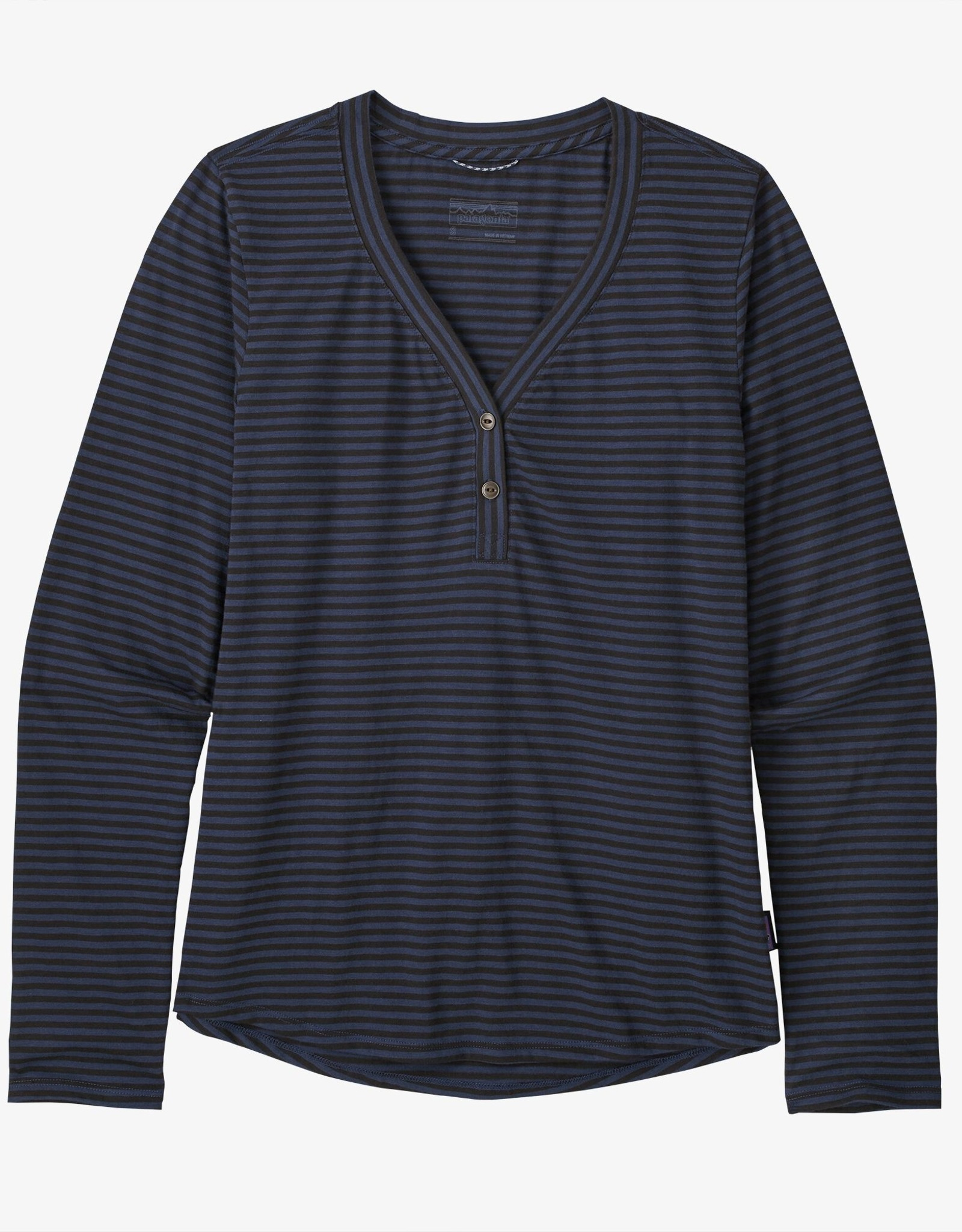 Patagonia Patagonia W's Mainstay Henley