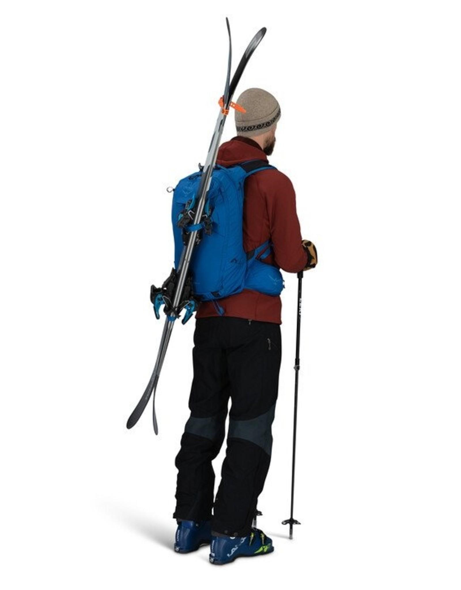 Osprey Packs Osprey Kamber 20 Ski Pack O/S M's