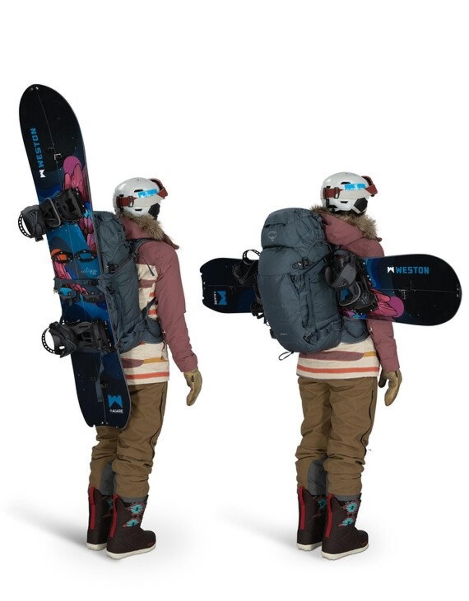 Osprey Osprey Sopris 40 Ski Pack W's  O/S