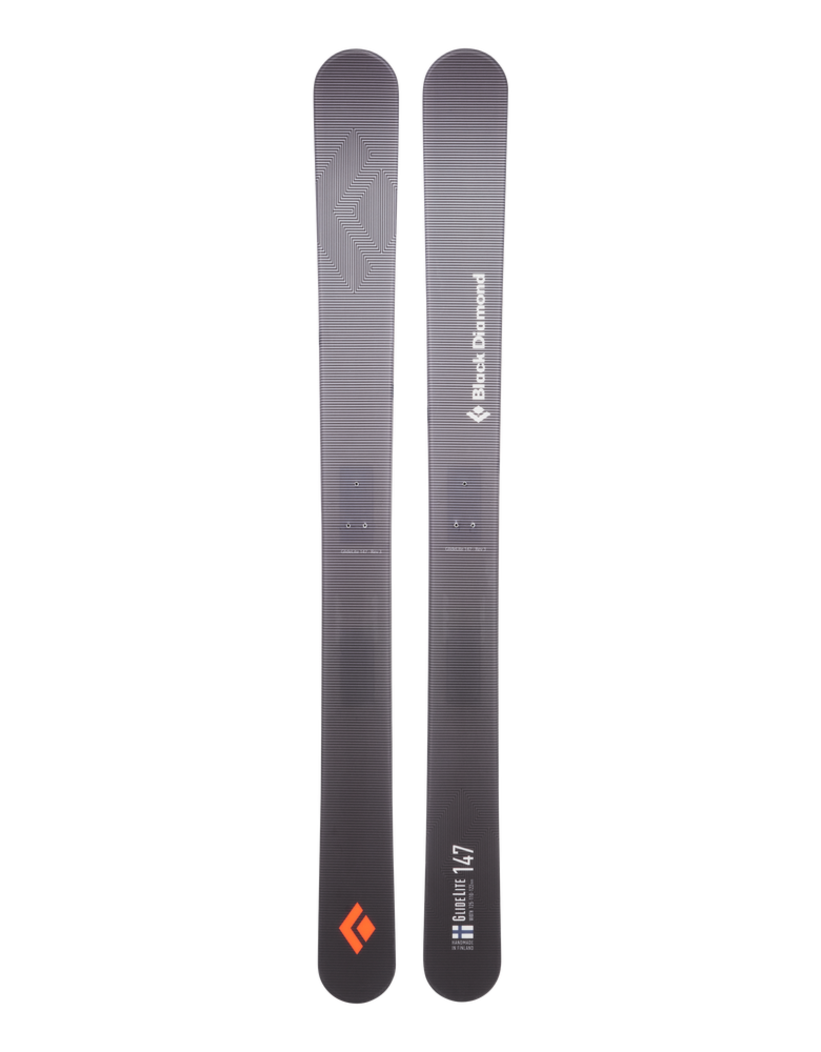 Black Diamond Black Diamond 2022 GlideLite 147 Trek Skis Flat (w/o Bindings)