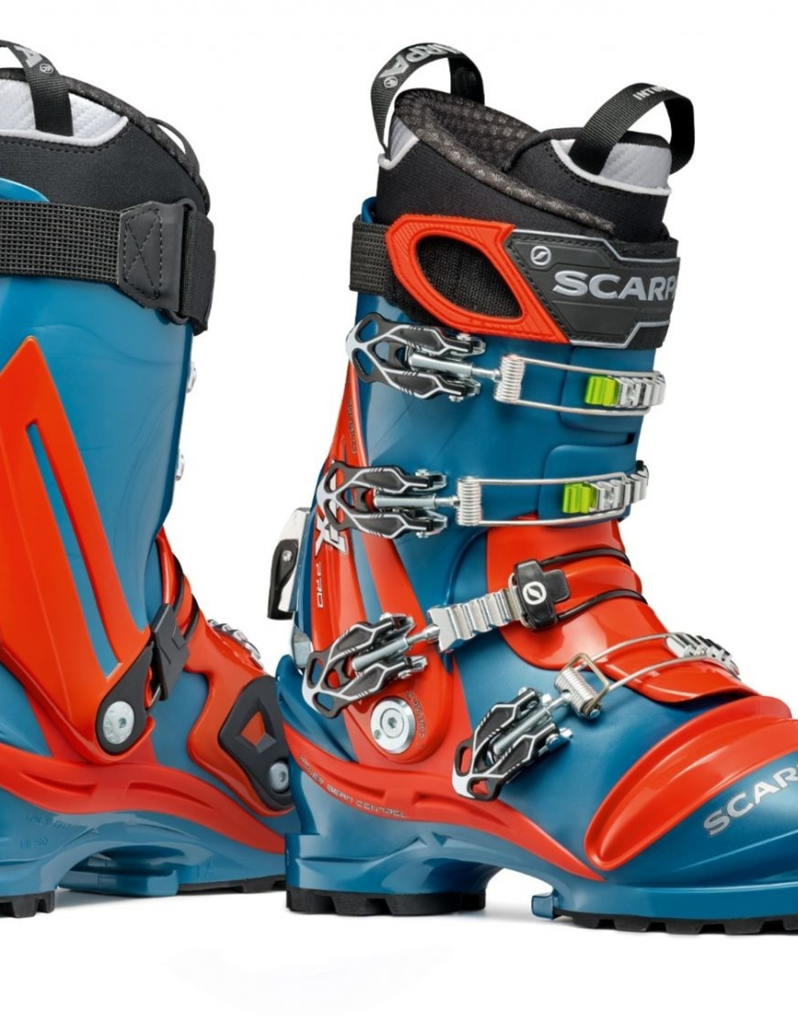 Scarpa SCARPA 2021 TX PRO Men's TELEMARK SKI BOOT