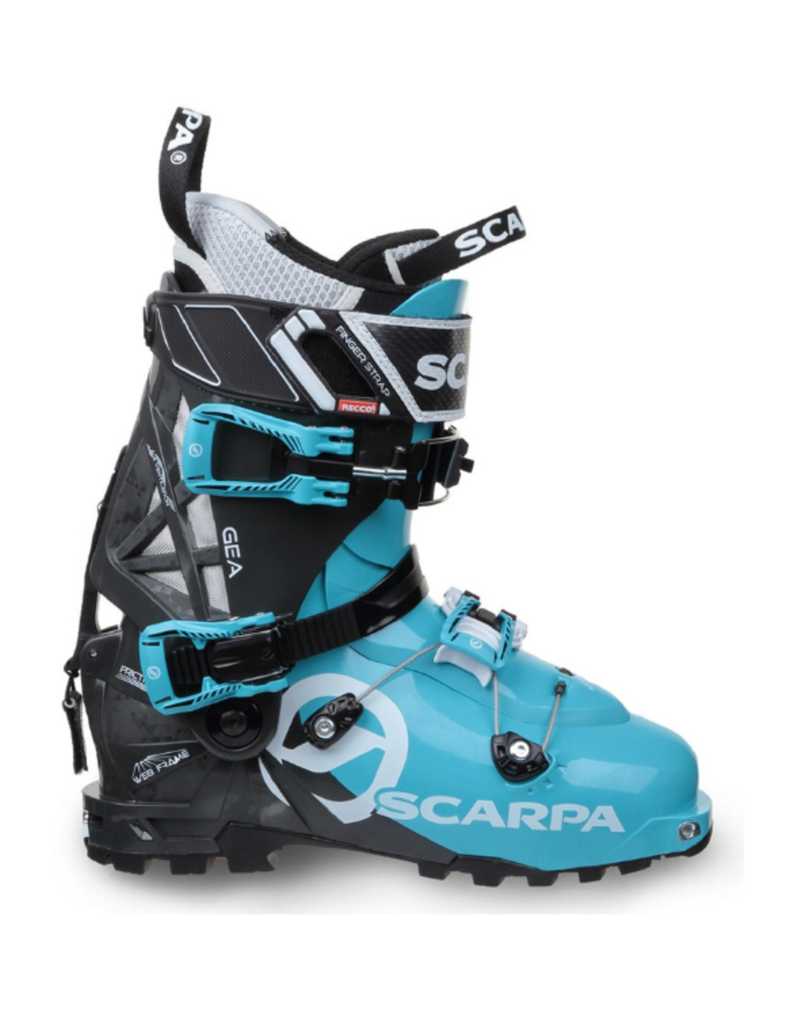 Scarpa Scarpa 2021 Gea Women's AT Ski Boots