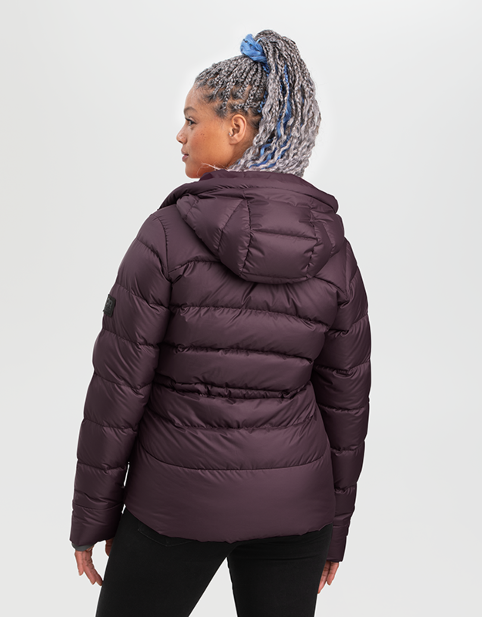 Outdoor Research Outdoor Research Coldfront Hoodie Wmn's