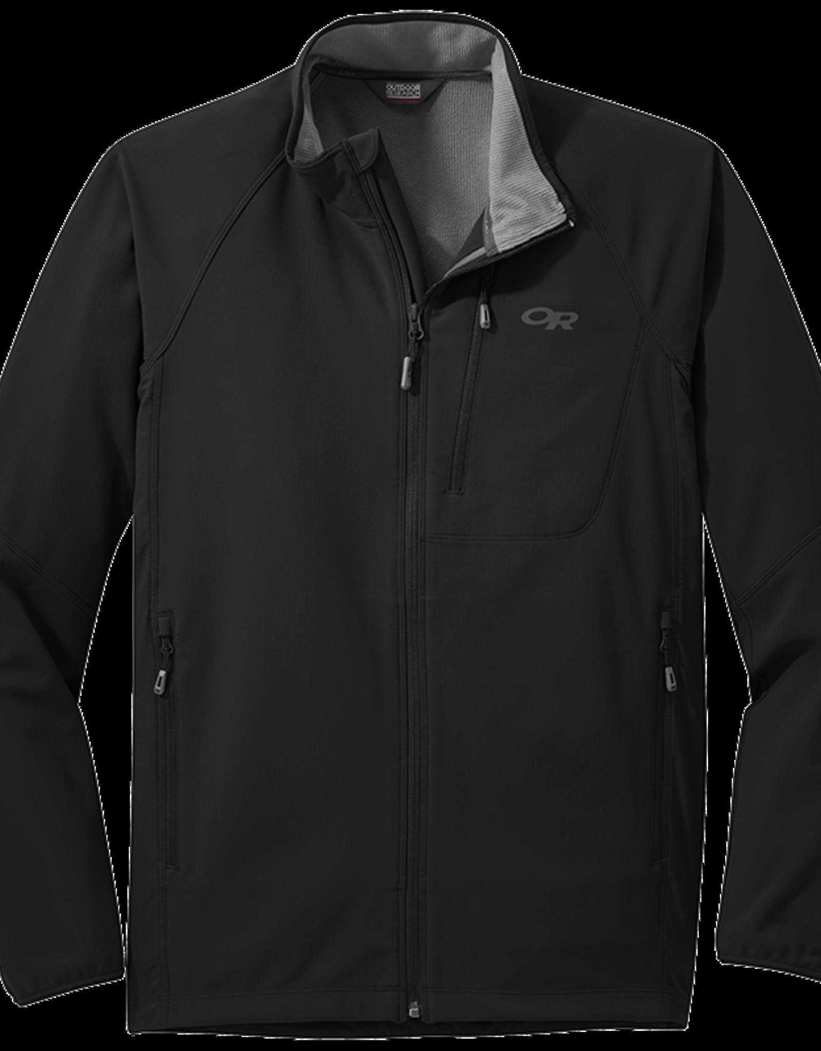 Outdoor Research Outdoor Research Ferrosi Grid Jacket Men's